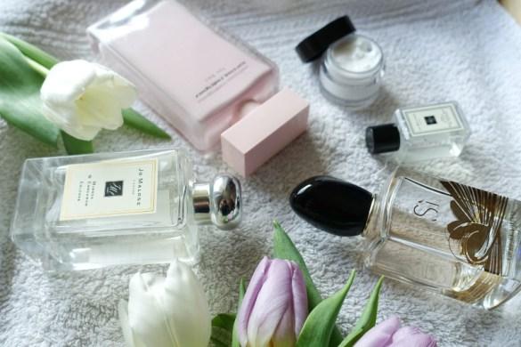 Tipps für die Parfumwahl