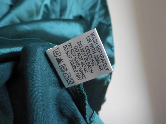 Fehler beim Waschen, die deine Kleidung ruinieren