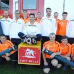 Fire Bulls beim Bundeswettbewerb in Kapfenberg
