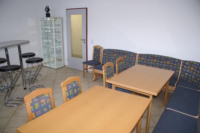 Vereinszimmer