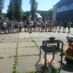 Feuerwehrtage Gymnasium