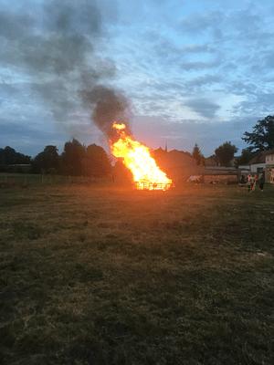 Berufsfeuerwehrtag (2019)