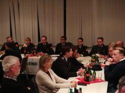 Jahreshauptversammlung der Jugendfeuerwehr
