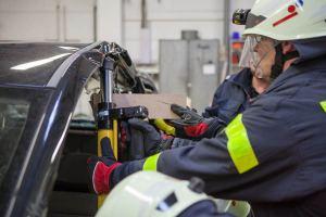 Feuerwehr Kelkheim-Ruppertshain: Externe Ausbilder, Opel Seminar