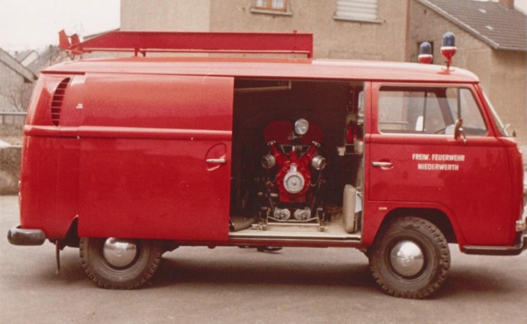 TSF bis1996