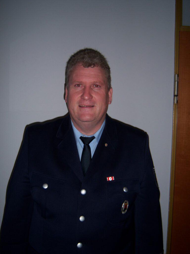 Frank Schemmer (Wehrleiter)
