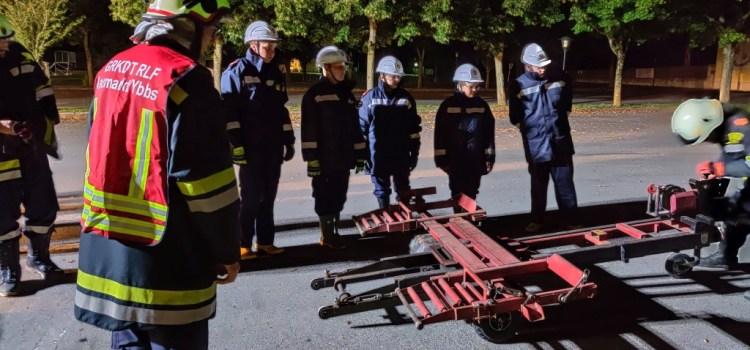 24h-Tag der Feuerwehrjugend Neumarkt