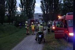 Zeltlager FF Bad Kösen 2017