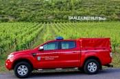 FF Bad Kösen, Freiwillige Feuerwehr, HDLF, MZF, Hochdrucklöschfahrzeug, Mehrzweckfahrzeug, Fahrzeuge, Weinberg, Saale-Unstrut
