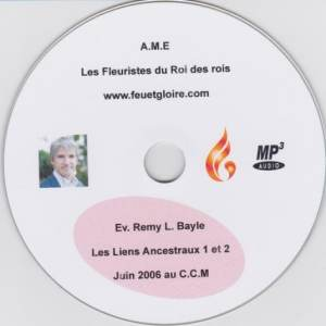 Les liens ancestraux (CD-MP3)