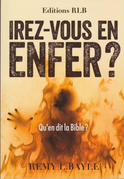 Irez vous en Enfer ?