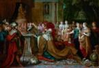 idolâtries compromis vérité unité religieuse fausse unité