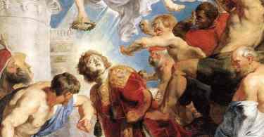 un france pleine de rejet et l'œuvre de la croix