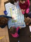 Le jeu du hibou