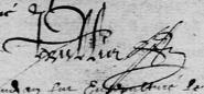Sg-HEULLIN Pierre-1630-Marigné
