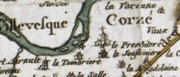 Corzé-La Tembrière
