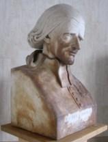 HOREAU Basile-Buste
