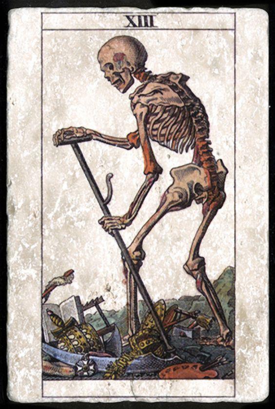 Un cadavre extraordinaire