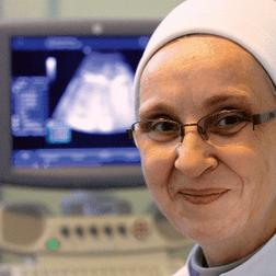 Siostra Augustyna Milej