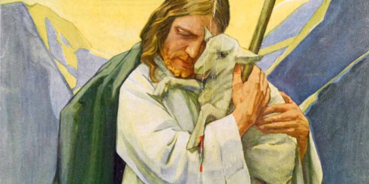 Życzymy błogosławionych Świąt Wielkanocnych