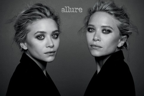 Mary-Kate and Ashley Allure