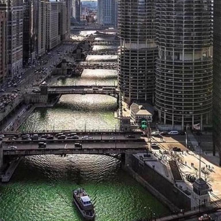 Chicago River Boat Architecture Tour Fever