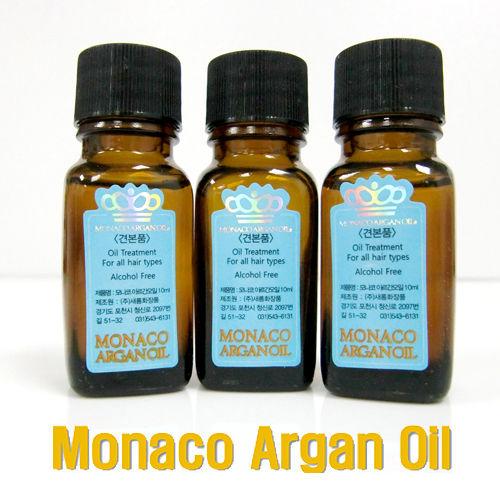 最in的護髮聖品 - Monaco Argan Oil(摩洛哥優油)