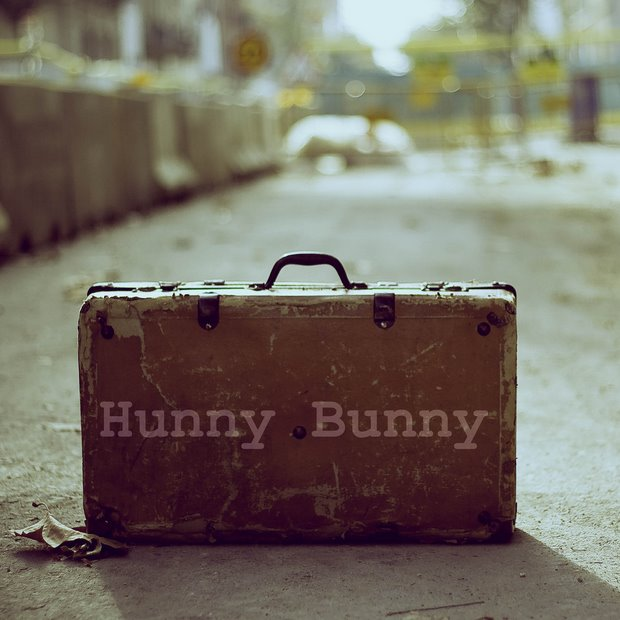 Fevered Mutterings image - Hunny Bunny, by Lita Bosch - Flickr