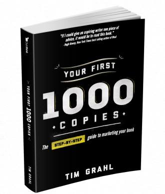 Your First 1000 Copies - Tim Grahl