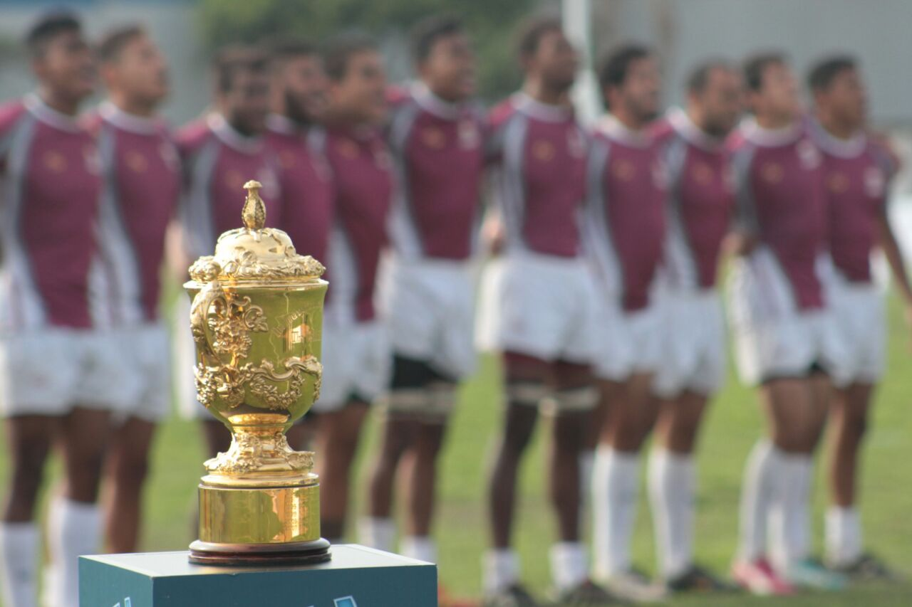 Convocatoria de la Máquina Vinotinto para enfrentar a Perú en Sudamericano B de Rugby