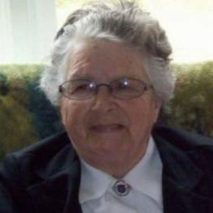Phyllis Chaffey1