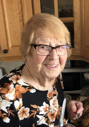Bessie Oldford