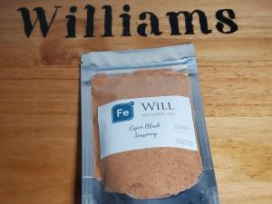 image of Cajun seasoning product