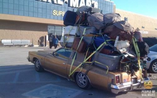 Wal-Mart Moving Fail