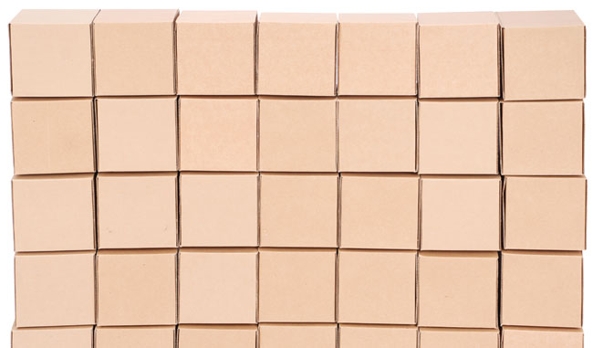 Estimating How Many Boxes You'll Need For Your Move