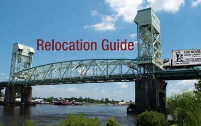 Wilmington NC Relocation Guide – What You Need to Know