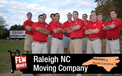 How to Find the Best Moving Company in Raleigh NC
