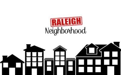 7 Great Neighborhoods in Raleigh NC