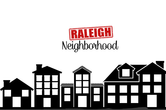 7 Great Neighborhoods in Raleigh NC