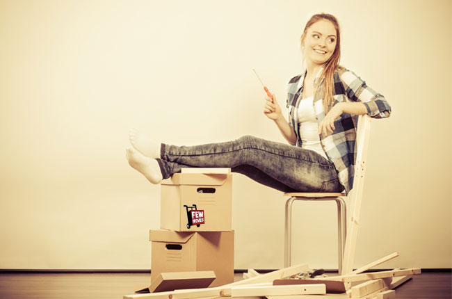 Do's and Don'ts for Moving into Your First Apartment