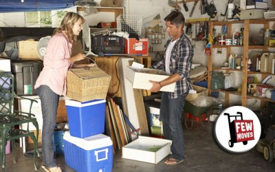 5 Tips to Organize Your Garage