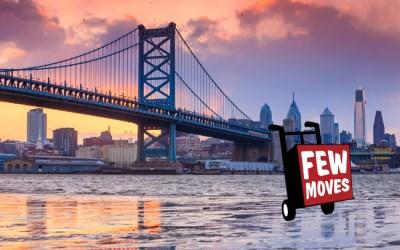 What Makes the BestPhiladelphia Moving Company?