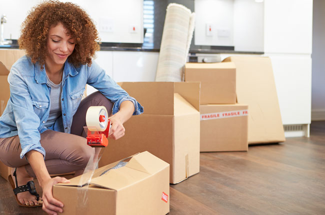 How to Take a Home Inventory Before Your Move