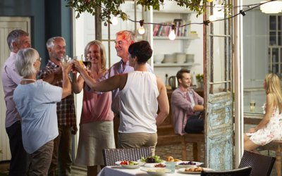 How to Throw a Successful Housewarming Party