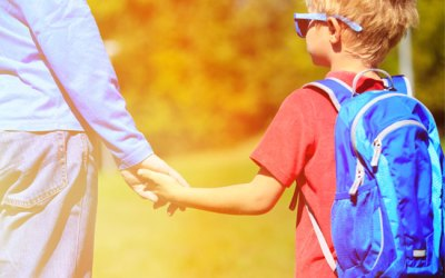How to Introduce Kids to Their New School After a Move