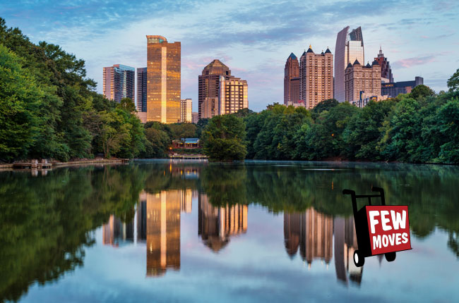 What To Look For In Your Atlanta GA Moving Company