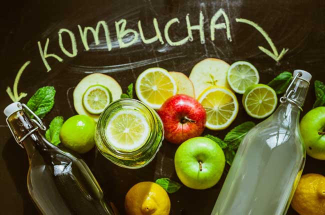 Where To Find The Best Kombucha In The Raleigh Area