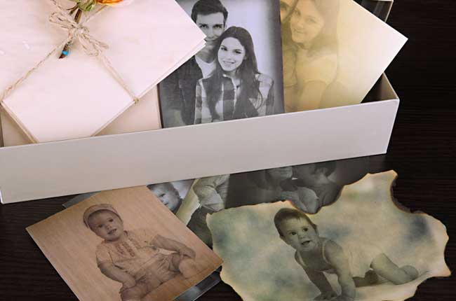 How to Save Childhood Mementos Without Needing a Storage Unit