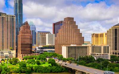 Tons of People Are Moving to Austin Texas and Not Just Because It's Weird