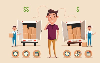 How To Avoid The 5 Worst Moving Company Scams